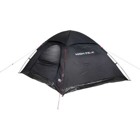 High Peak Monodome XL Tent, black
